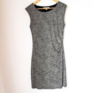 LOFT | Ann Taylor Career Style Midi Dress